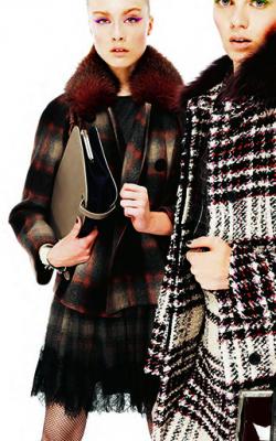 Marketing y comunicación en moda y belleza
